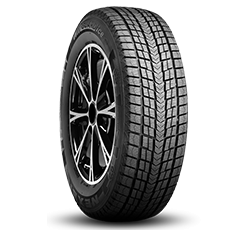 Studless Tires