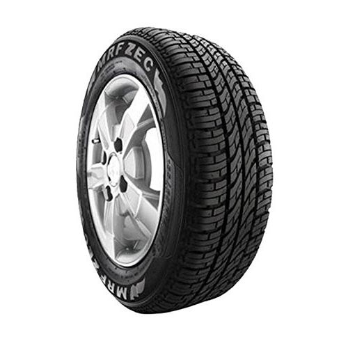 MRF ZEC 155/80 R13 79T Tubeless Car Tyre
