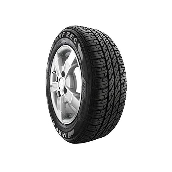 mrf zec 155 80 r13 79t tubeless car tyre